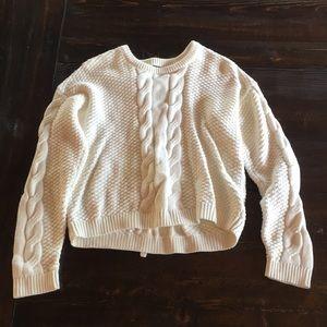 Cody sweater